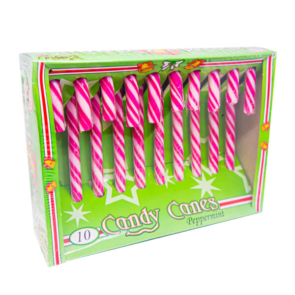 Candy Canes 120g