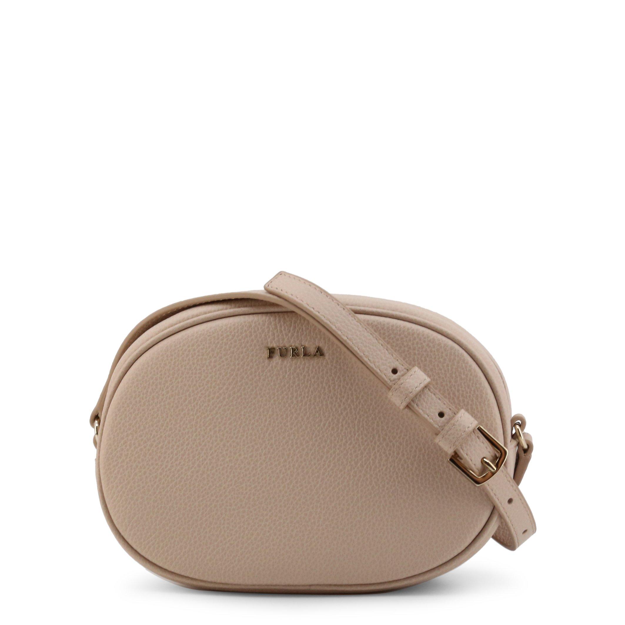 Furla Women's Crossbody Bag Various Colours CARA_EAU2CRA - brown NOSIZE
