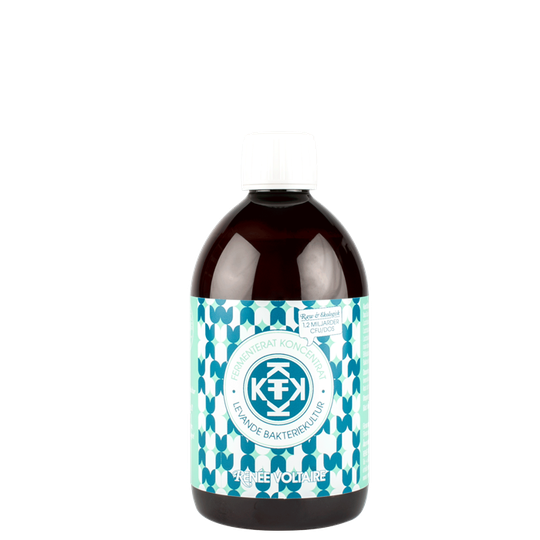 Fermenterat koncentrat, 500 ml