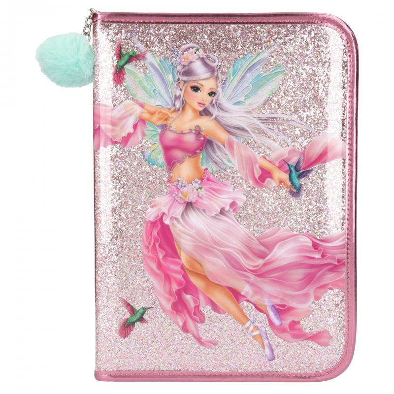 Top Model - Fantasy Model - XXL Pencil Case - Fairy (0411000)