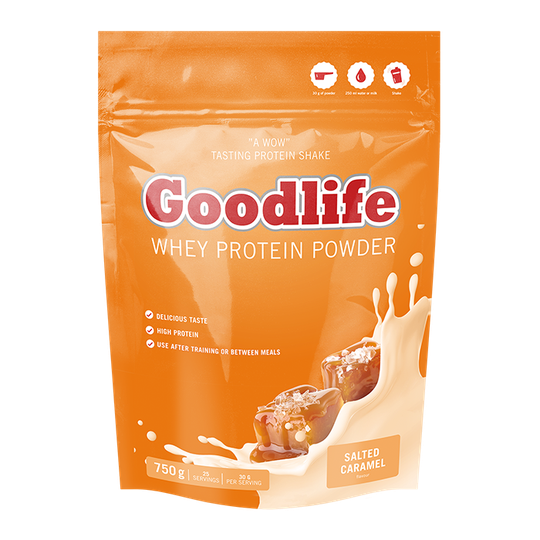 Goodlife Protein Powder, 750g