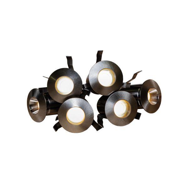 Hide-a-Lite Heatspot G2 Saunavalaisinsarja G2