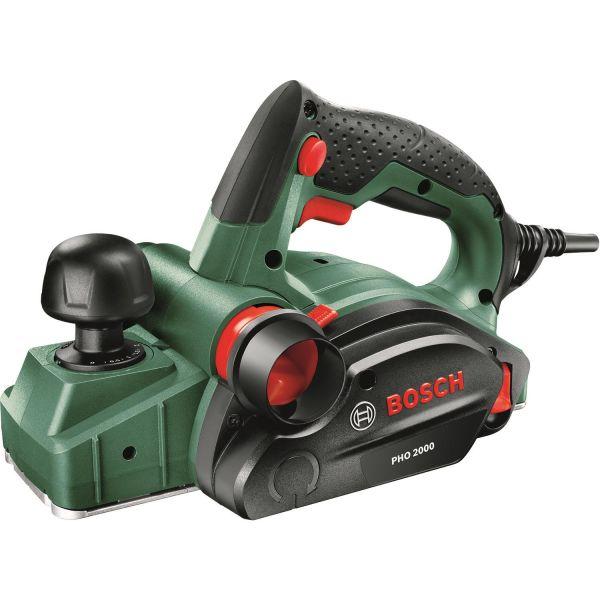 Bosch DIY PHO 2000 Elektrisk høvel 680 W