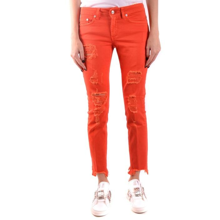 Dondup Women's Jeans Coral 164219 - coral 30