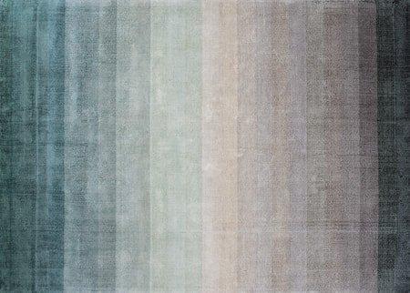 Combination Viskoseteppe Jade 170x240 cm