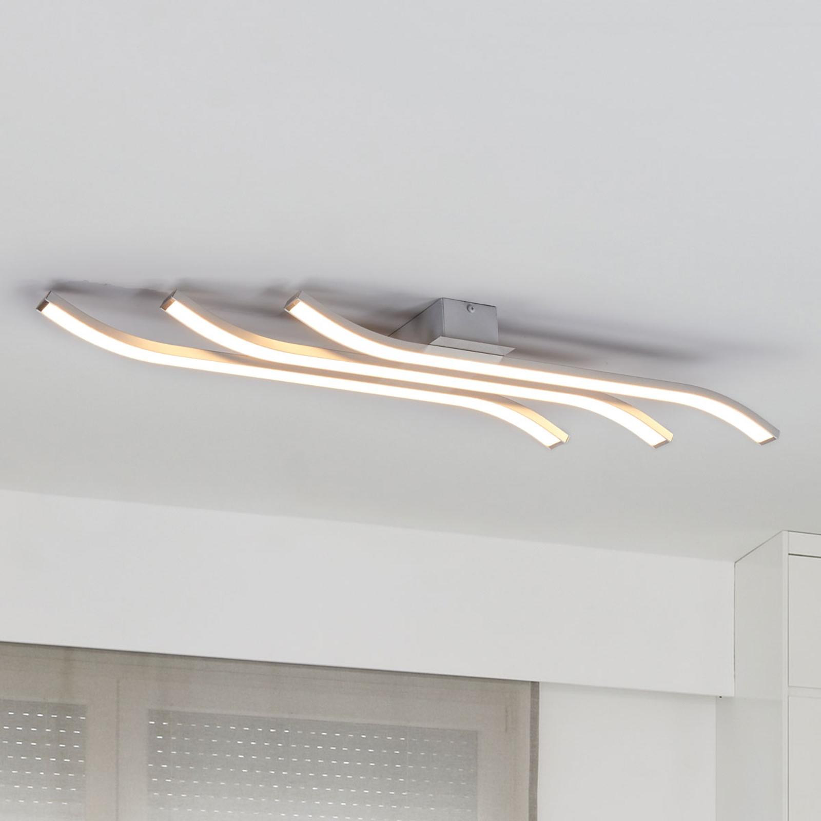 Innovatiivinen LED-kattovalaisin Largo