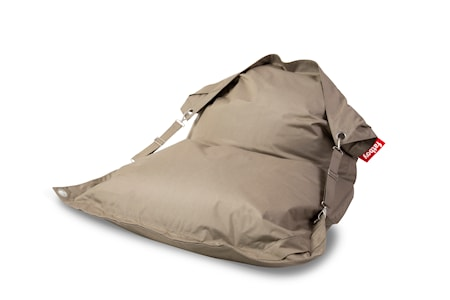 Fatboy® Buggle-Up Outdoor Sittsäck Sandy taupe