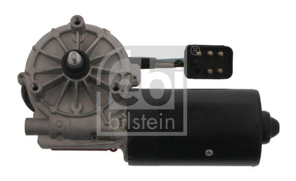 Pyyhkijän moottori FEBI BILSTEIN 19848