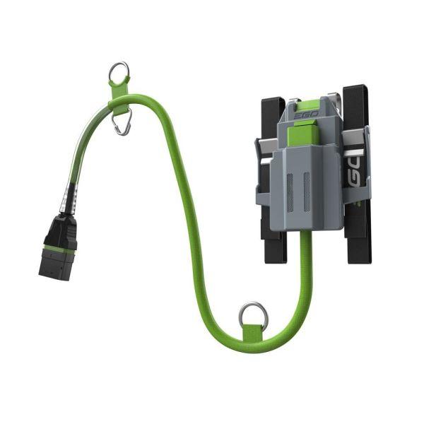 EGO ABH3000 Batteriholder for belte og klatresele