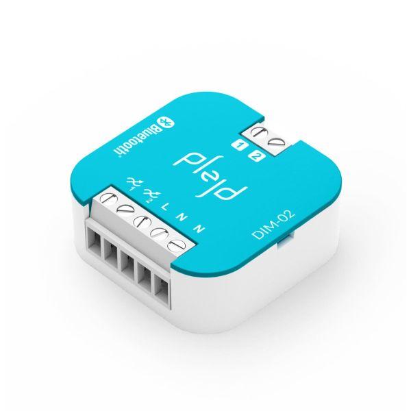 Plejd DIM-02 Dobbeldimmer med Bluetooth