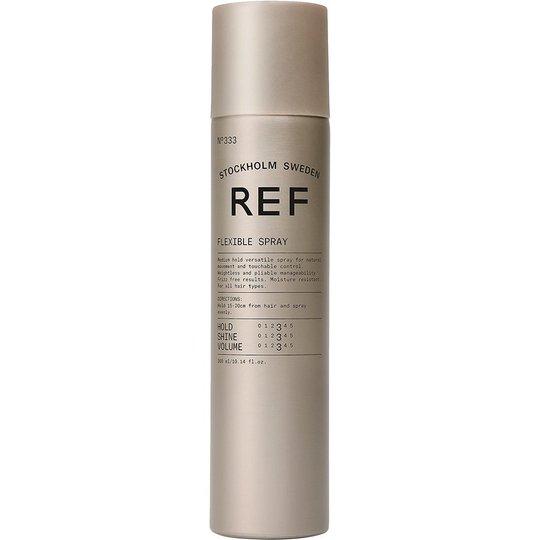 REF. Flexible Spray, 300 ml REF Viimeistelytuotteet