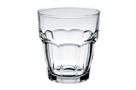 Drinkglass Rock Bar 27cl