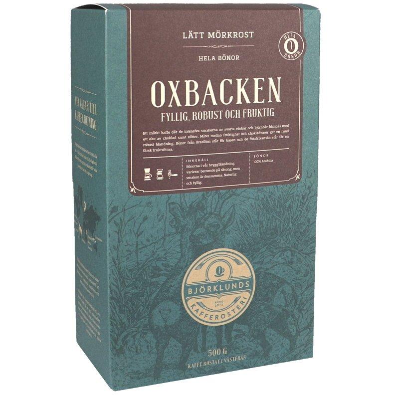 EKO Kaffe Lätt mörkrost - 51% rabatt