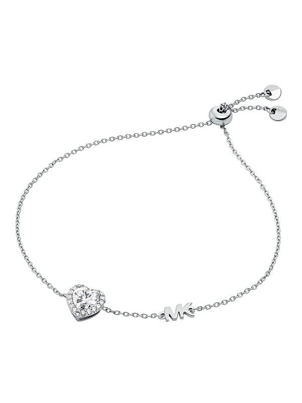 Michael Kors Armband - Silver MKC1518AN040
