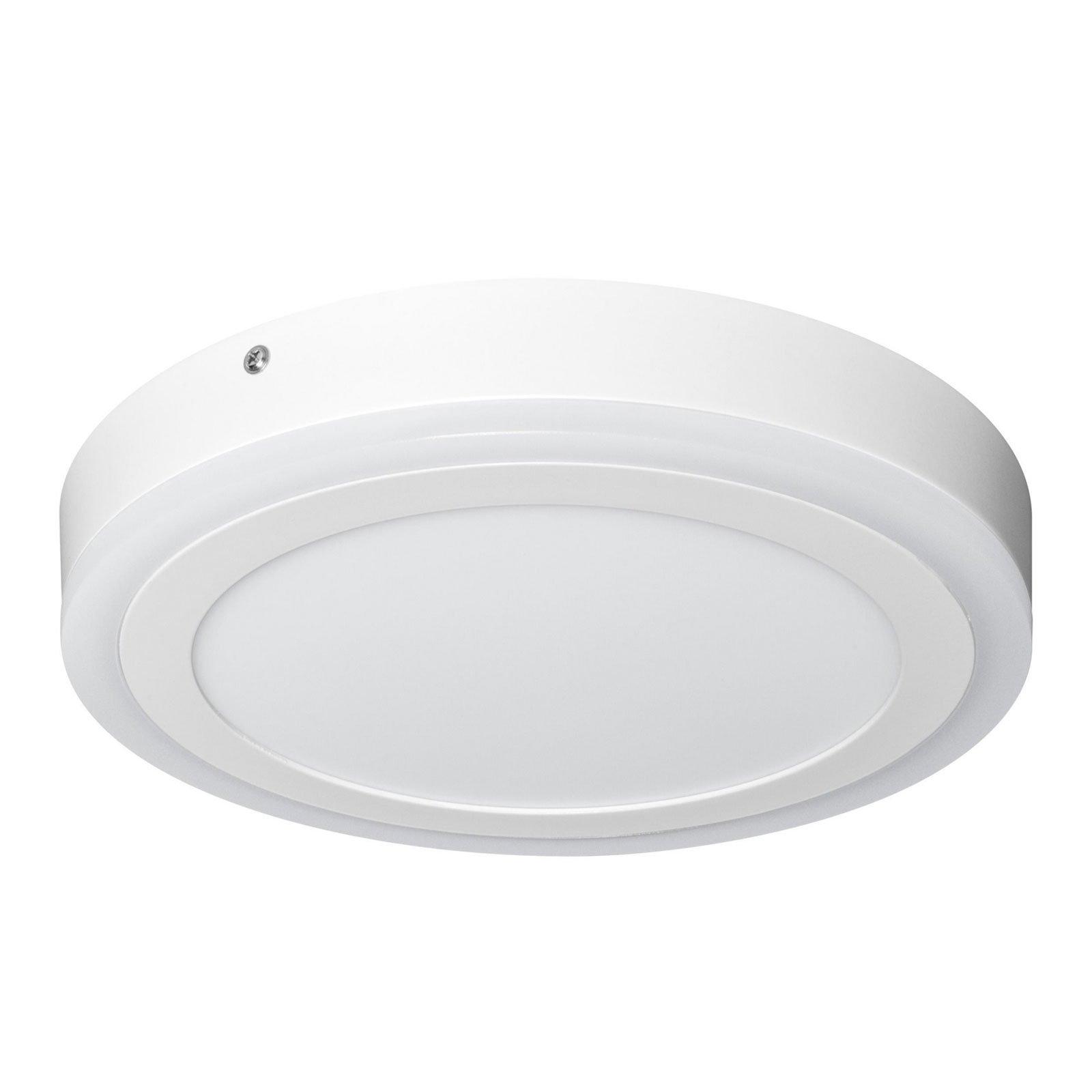 LEDVANCE LED Click White Round taklampe 30cm