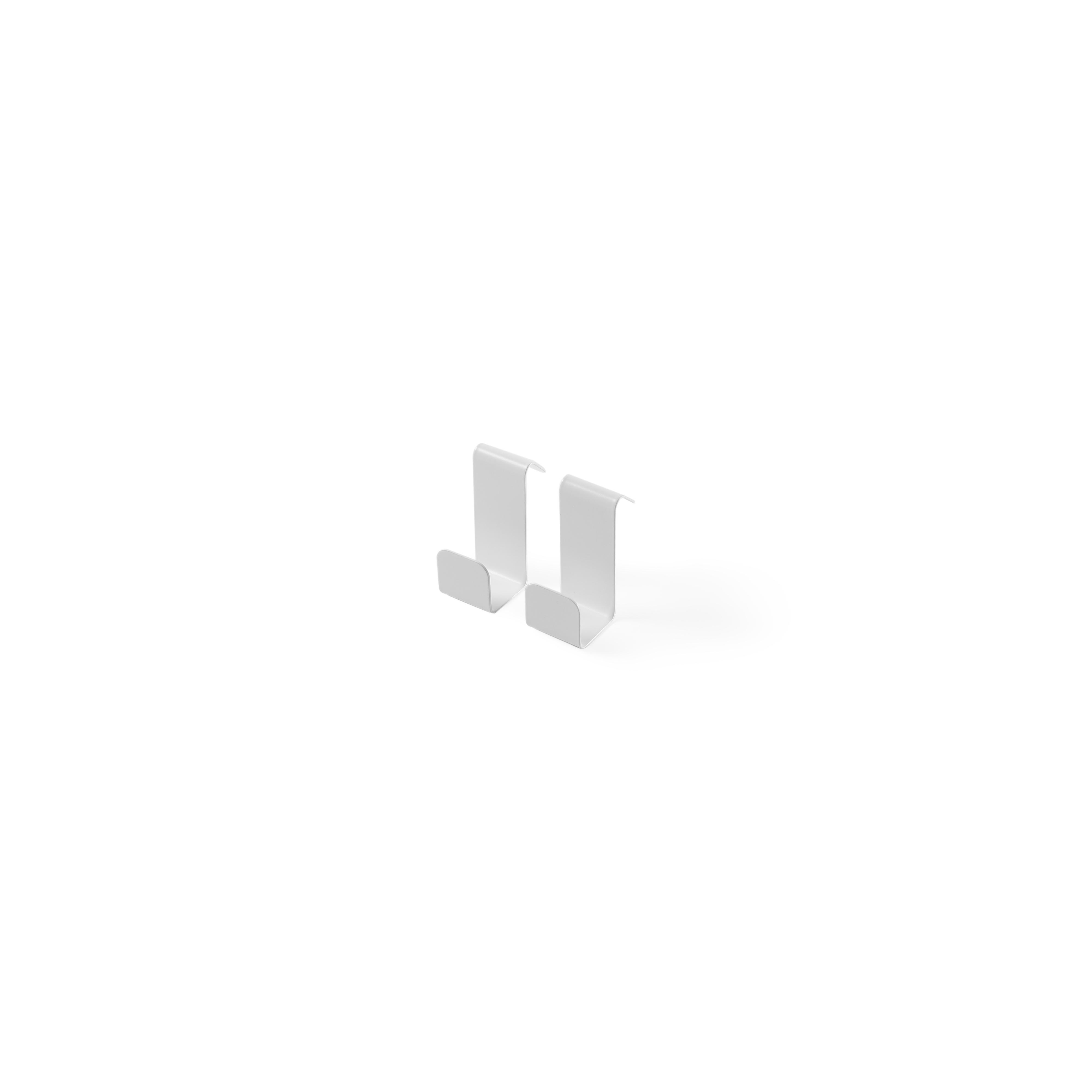 Gejst - Hooks - White (412)