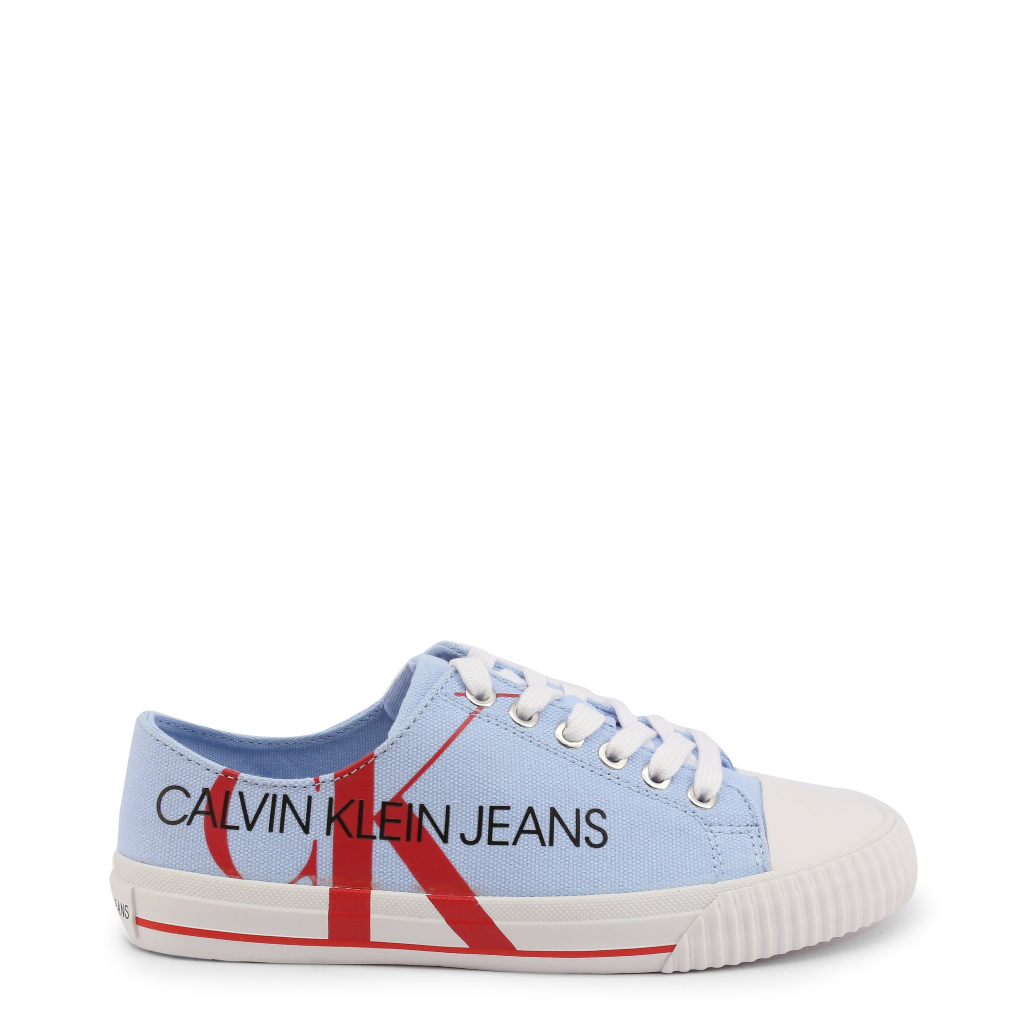 Calvin Klein Women's Trainer Various Colours DEMIANNE_B4R0856 - blue-1 EU 36