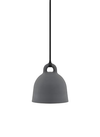 Bell Lampe Grå XS