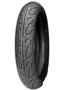 Dunlop K 555 F ( 120/80-17 TL 61V M/C, etupyörä )