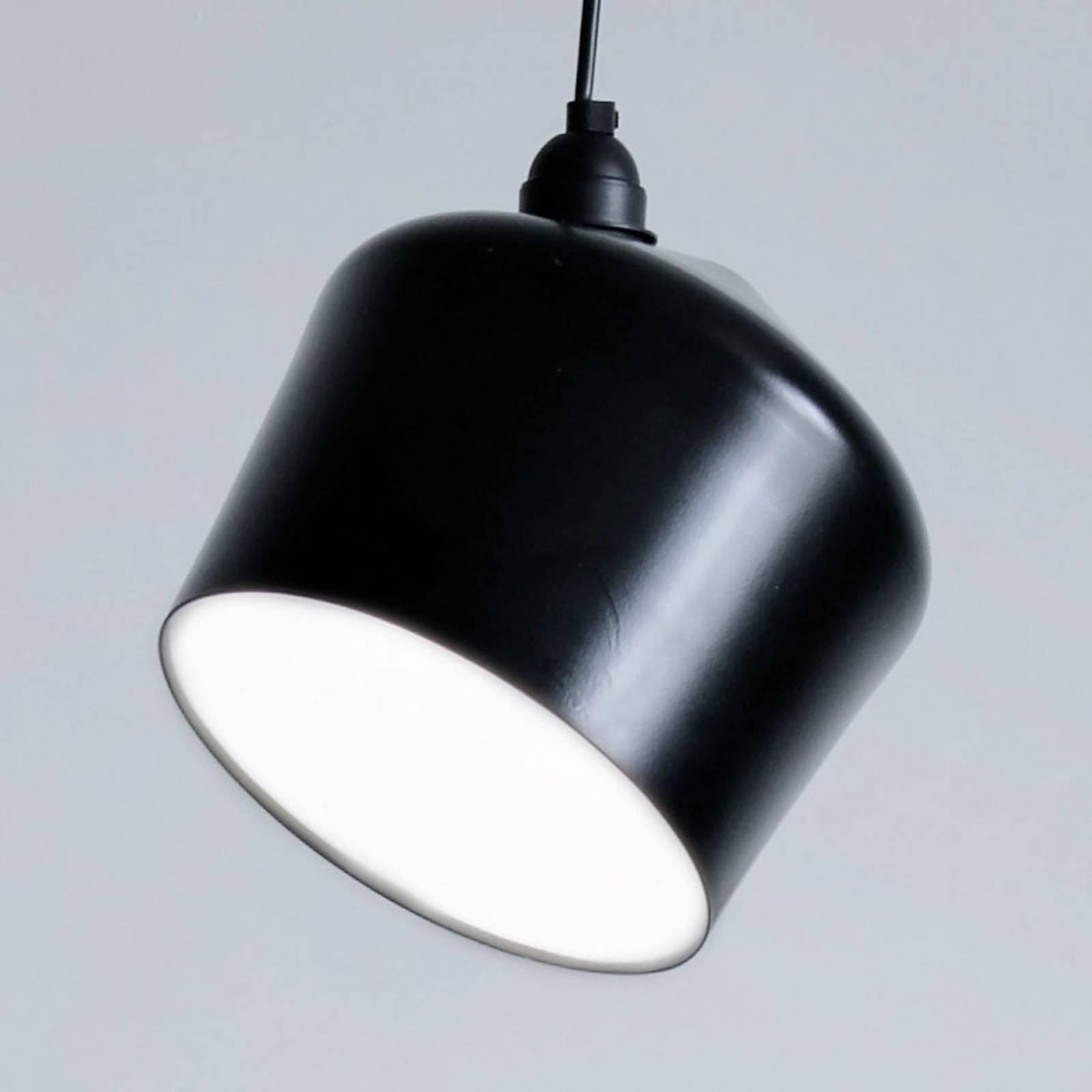 Innolux Pasila designer-pendellampe, svart