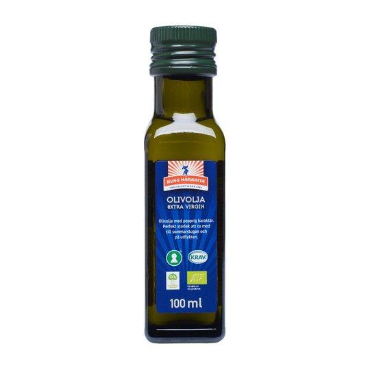 Olivolja 100ml - 50% rabatt