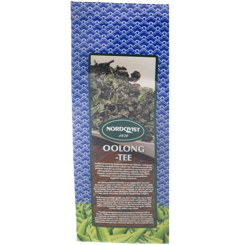 Tee Milky Oolong - 73% alennus