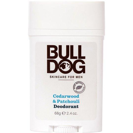 Bulldog Cedarwood & Patchouli Deodorant Stick, 68 g Bulldog Miesten deodorantit