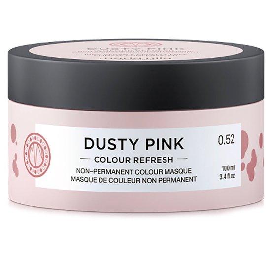 Colour Refresh Dusty Pink, 100 ml Maria Nila Tehohoidot