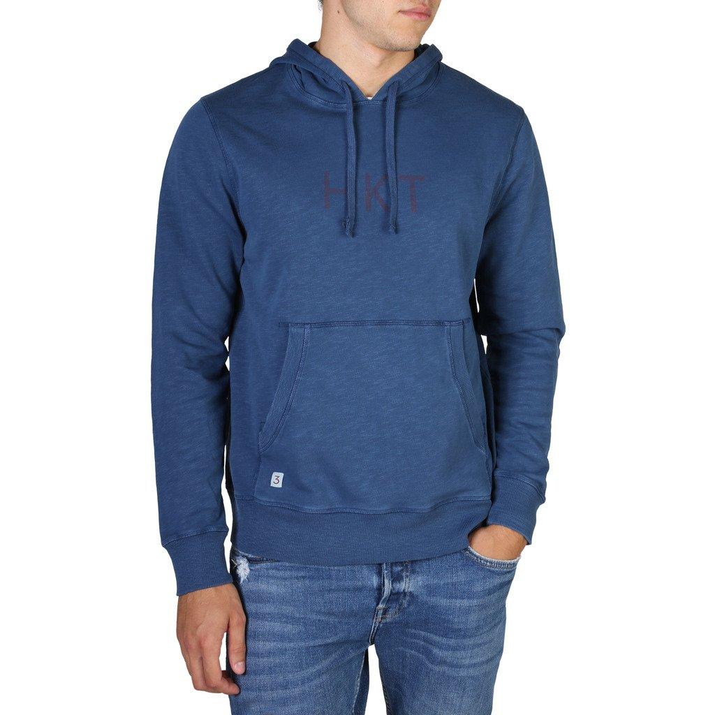 Hackett Men's Sweatshirt Various Colours HM580727 - blue S