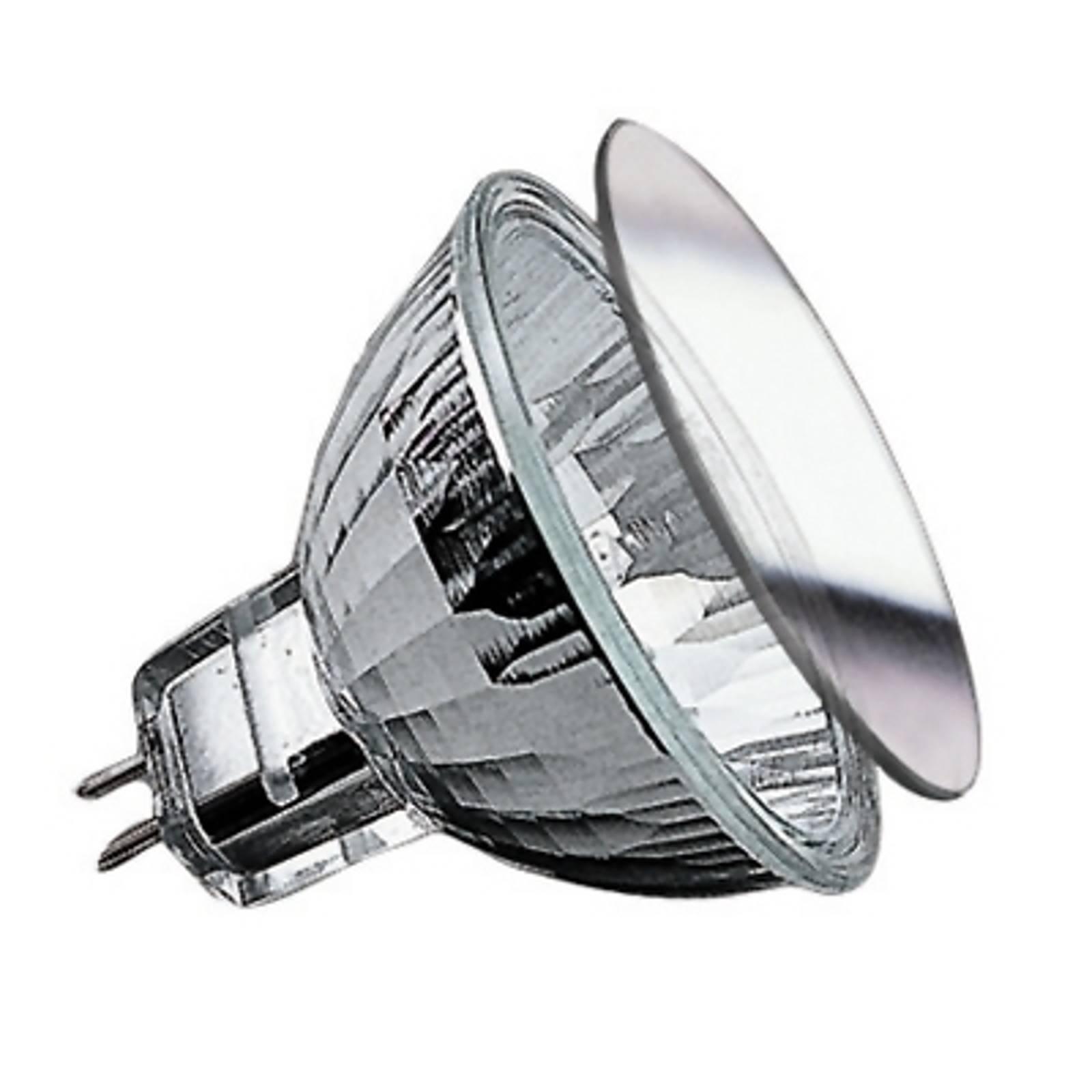 GU5,3 MR16 50W heijastinlamppu Security, alumiini