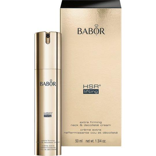 Babor HSR Lifting Neck & Decolleté Cream, 50 ml Babor Vartalovoiteet
