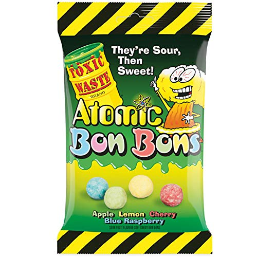 Toxic Waste Bon Bons 150g