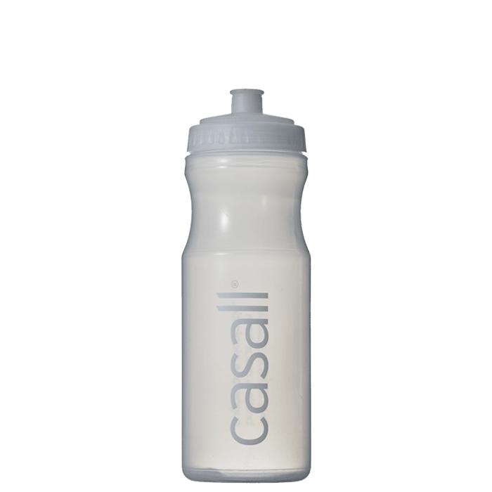 ECO Fitness Bottle 0,7l, White