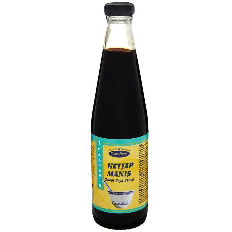 Ketjap Manis Soijakastike - 33% alennus