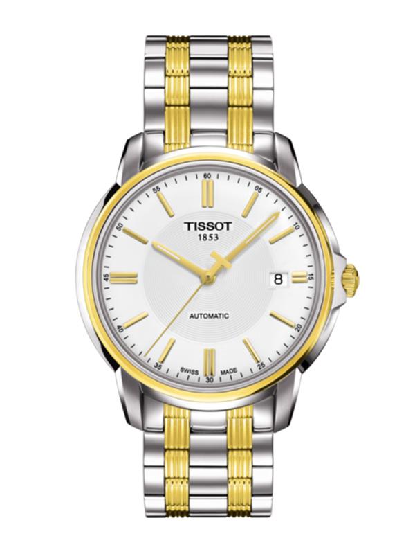 Tissot Automatic III t065.407.22.031.00