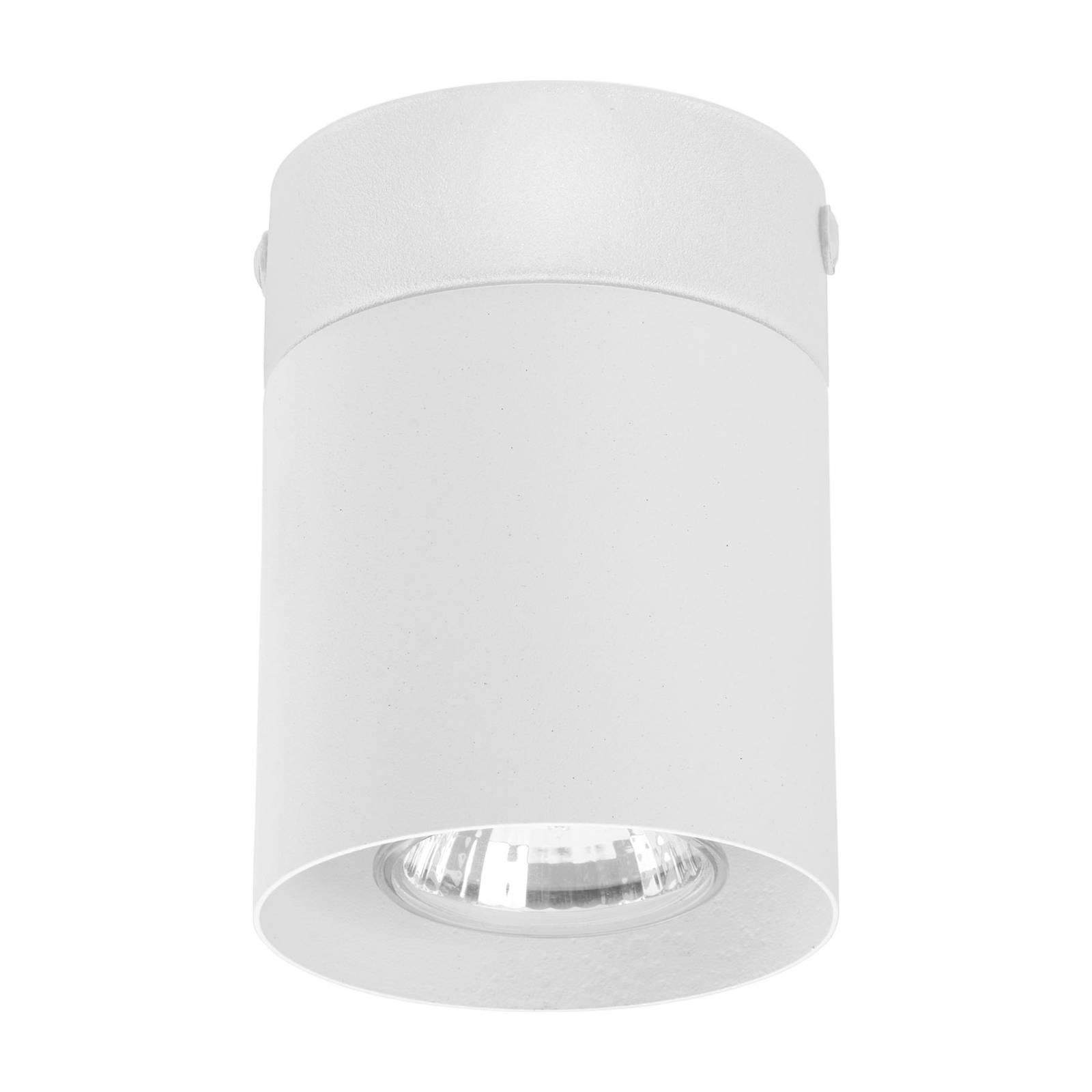 Alasvalo Vico, 1-lamppuinen, valkoinen
