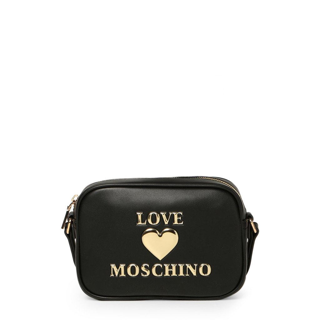 Love Moschino Women's Crossbody Bag Various Colours JC4059PP1DLF0 - black NOSIZE