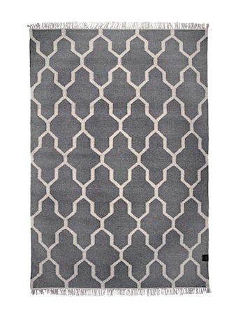 Tangier teppe titanium – 140x200