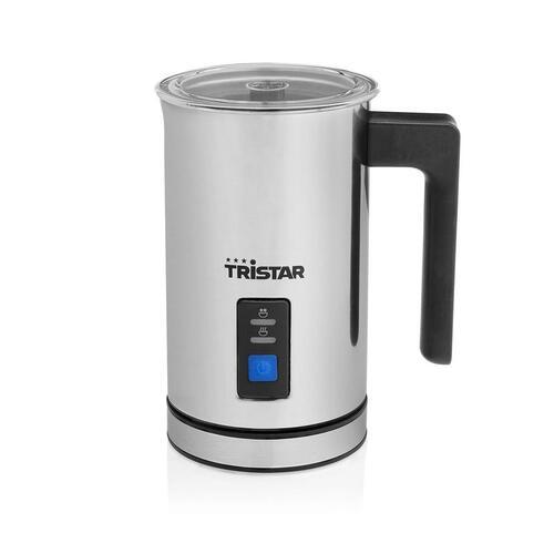 Tristar Mk-2276 Mjölkskummare - Rostfritt Stål