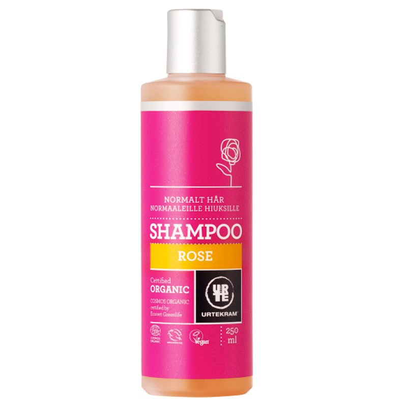 "Shamppoo ""Rose"" 250 ml - 50% alennus"