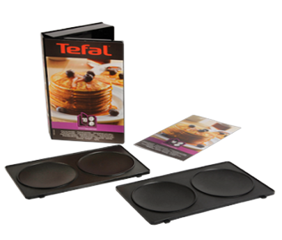 Tefal Pancake Smörgåsgrill