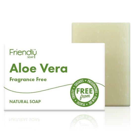 Friendly Soap Natural Soap, 95 g