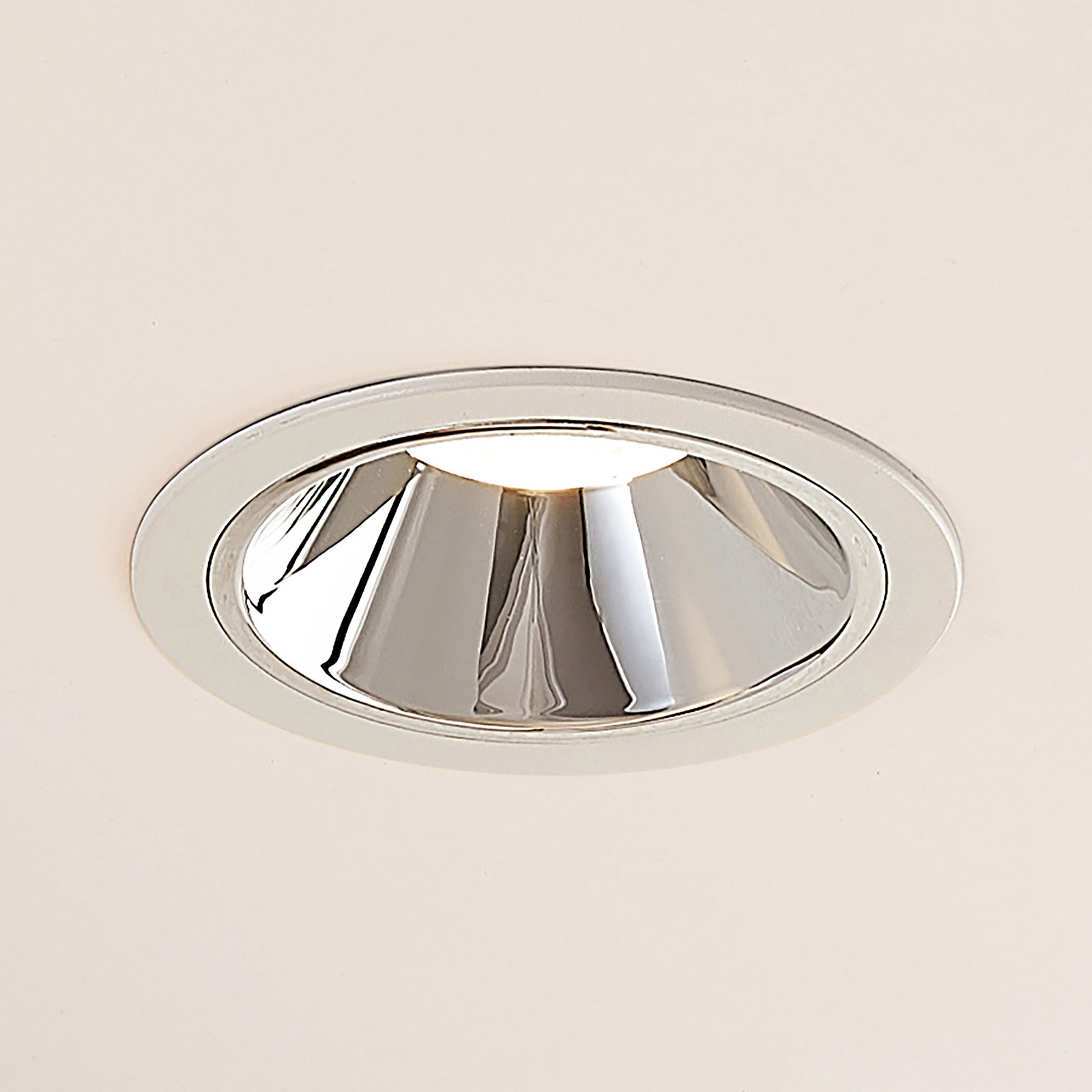 Arcchio Fedor LED-kohdevalaisin 40° 3 000 K 37,8 W