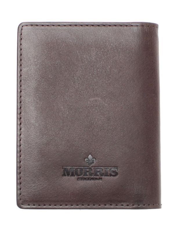Morris Visitkortshållare Mörkbrun 45053-0004