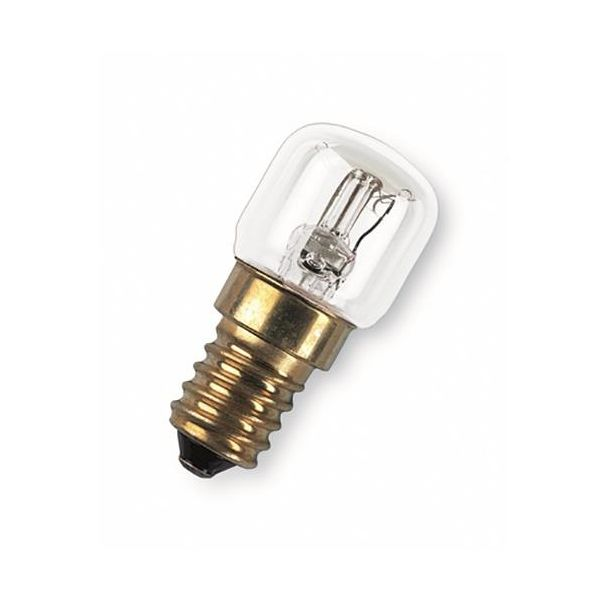 Osram 4050300003108 Ovnslampe 15W, E14, klar