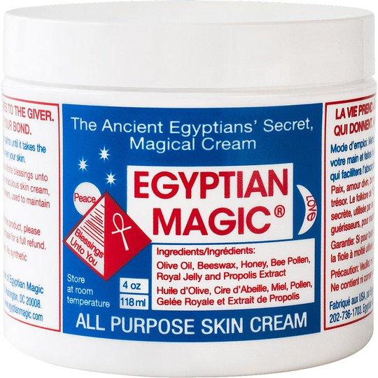 Egyptian Magic All Purpose Skin Cream, 118 ml Egyptian Magic 24h-voiteet