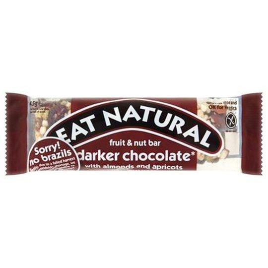 Välipalapatukka Suklaa - 25% alennus