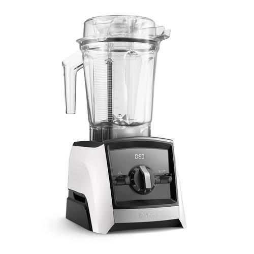 Vitamix Ascent A2300i White Blender - Vit