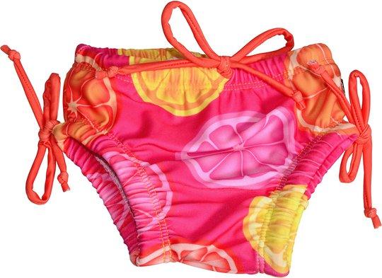 Swimpy Badebleie, Pink Lemon S