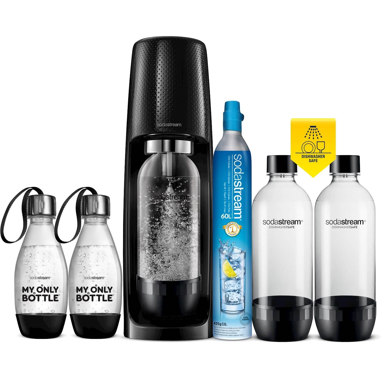 SodaStream SPIRIT DWS GIGAPACK